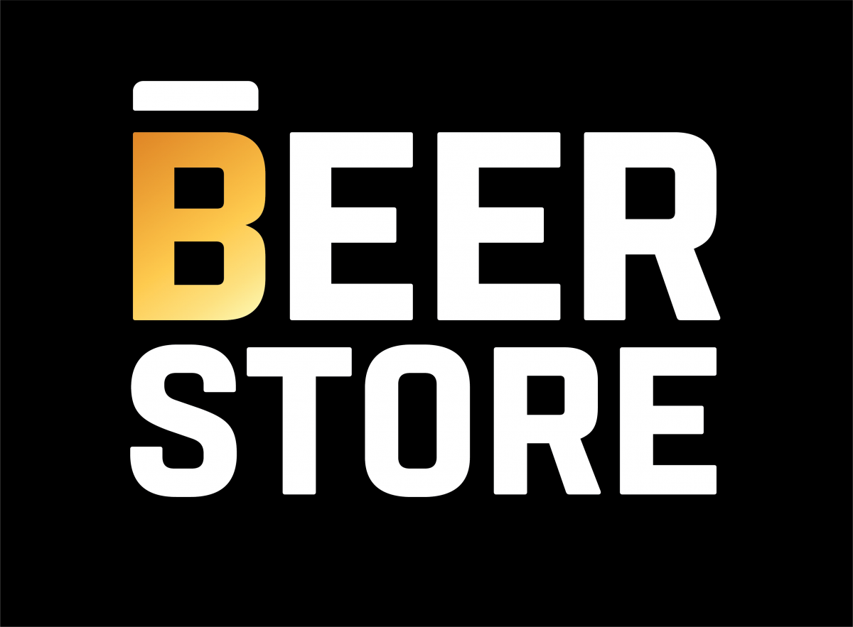 The Beer Store Logo