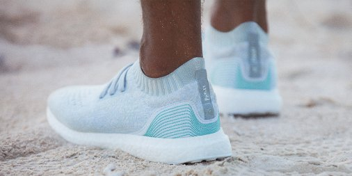 Adidas Parley Shoes
