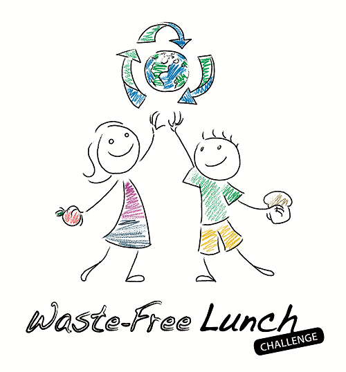 Waste-Free Lunch Challenge