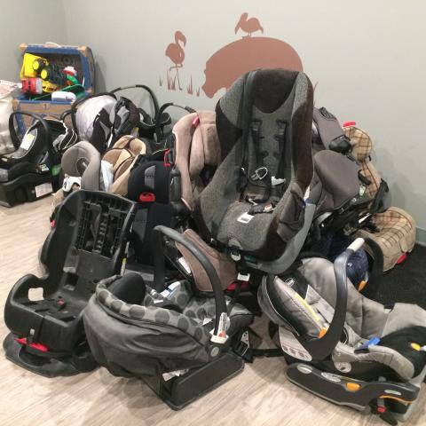 Car Seat Disposal >> Car Seat Recycling In Regina Saskatchewan Waste Reduction