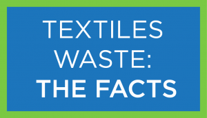 Textiles Waste: The Facts | Waste Reduction Week in Canada